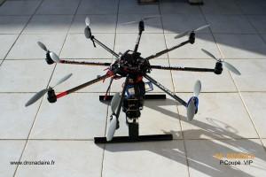 Octo Droid 360° AV200 1